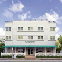 The President Hotel Miami