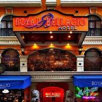 The Royal Bellagio