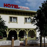 Hotel Rügen