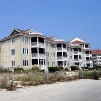 ResortQuest Rentals at Isle of Palms & Wild Dunes