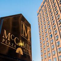 McCamly Plaza