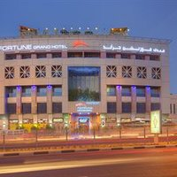 Fortune Grand Hotel, Deira, Dubai