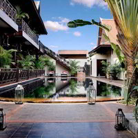 PadiVilla Resort & Spa