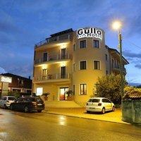 Gullo Hotel