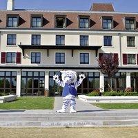 Radisson Blu Hotel Paris Marne-la-Vallée