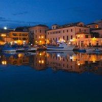 Hotel Garibaldi La Maddalena