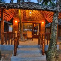 Thejan Beach Cabana