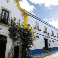 The Literary Man Óbidos Hotel