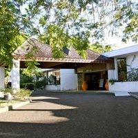 Residence  Prao