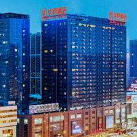 Lexington Shenyang Rich Gate