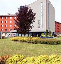 Hilton Garden Inn Malpensa