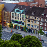 City Partner Hotel Tiefenthal