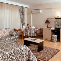 Othello Otel Akdeniz Mersin
