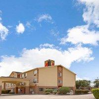 Super 8 Motel - Pasadena