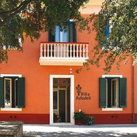 Villa Gli Asfodeli