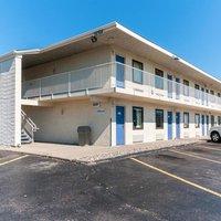Motel 6 Detroit Northwest - Farmington Hills