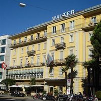 Walter Au Lac Lugano