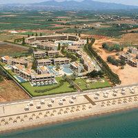 The Blue Lagoon Princess Hotel