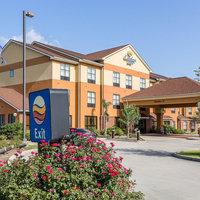 Comfort Inn Donaldsonville