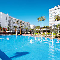 Hotel Riu Nautilus