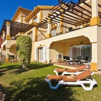 Montemares Golf Luxury Apartments