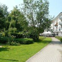 TOP Hotel Residenz Am Festspielhaus
