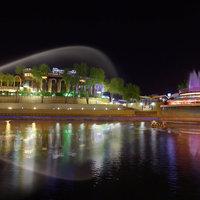 Ain Al Faida One To One Hotel & Resort