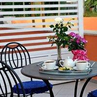 La Casa Sul Faro Bed And Breakfast