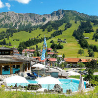 Lanig Resort und Spa