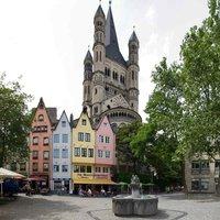 Mercure Köln City Friesenstraße