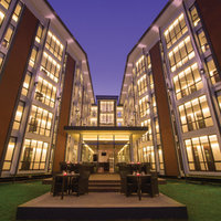 The Gateway Hotel Airport Garden, Colombo