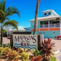 Matanzas Inn