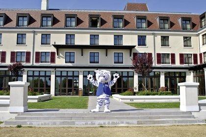 Radisson Blu Disneyland, Marne-la-V...