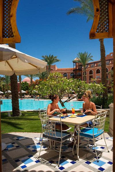 Hurghada  Sterne Hotel Grand Resort