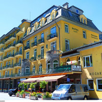 Hotel Mozart Bad Gastein