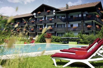 Golf & Alpin Wellness Resort Hotel ...