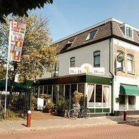 Hotel Het Hart Van Weesp