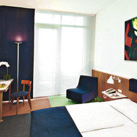 Hotel am Havelufer Potsdam