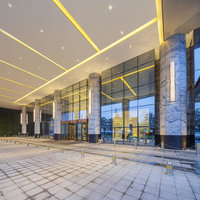 Hilton Zhuzhou
