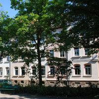 Leipzig Georgplatz
