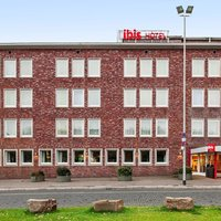 ibis Duisburg Hauptbahnhof Hotel