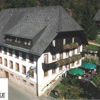 Wellness und Gästehaus Zum Goldenen Rössle