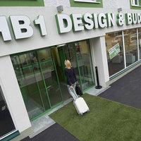 HB1 Design- & Budget Wien-Schönbrunn