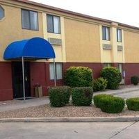 Red Roof Inn Wichita - Park City