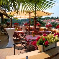 Romantik Hotel Burgkeller Meißen
