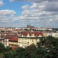 Mamaison Residence Downtown Prague