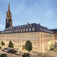 Relais & Châteaux Hotel Bülow Palais Dresden
