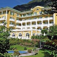 Das Alpenhaus Gasteinertal