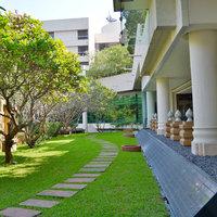 The Rama Gardens