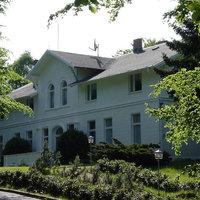 Weisses Schloss